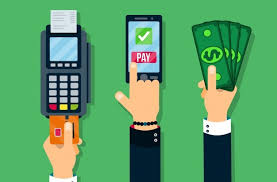 روشهای پرداخت